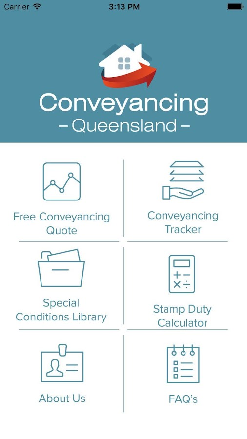Conveyancing queensland android apps on google play conveyancing queensland screenshot solutioingenieria