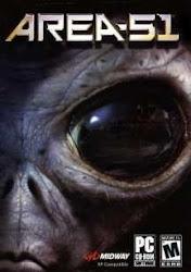 Area 51 - Vùng Cấm