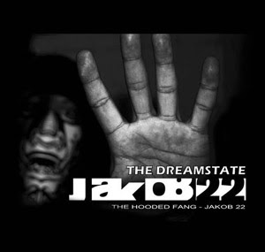 Jakob22 - The Dreamstate