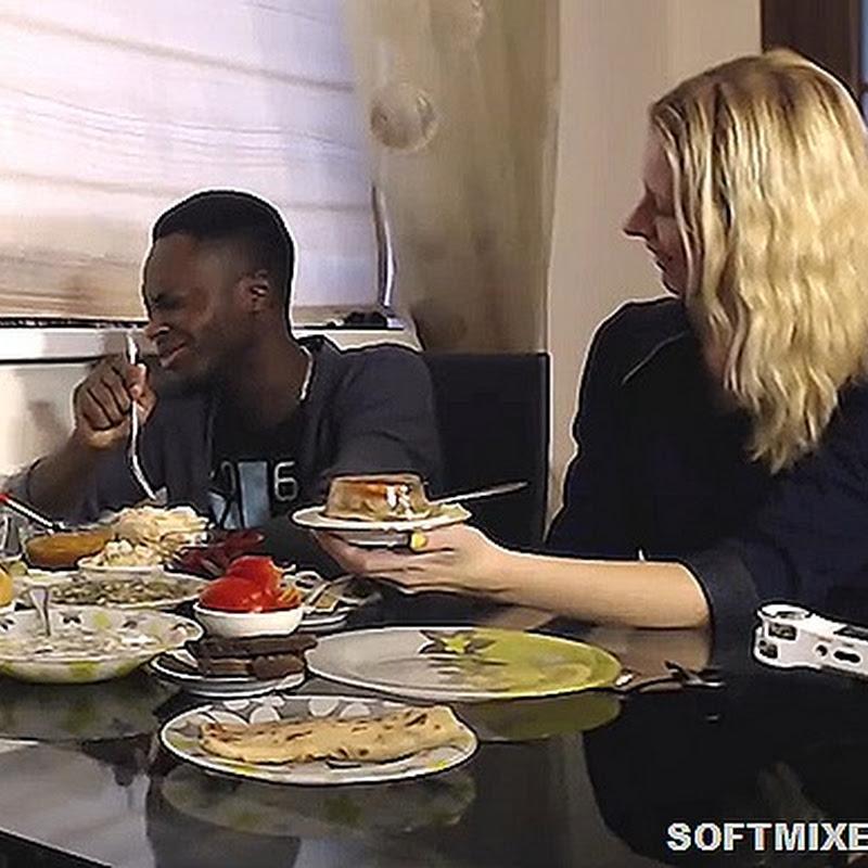 Какая наша еда иностранцам совсем не по вкусу