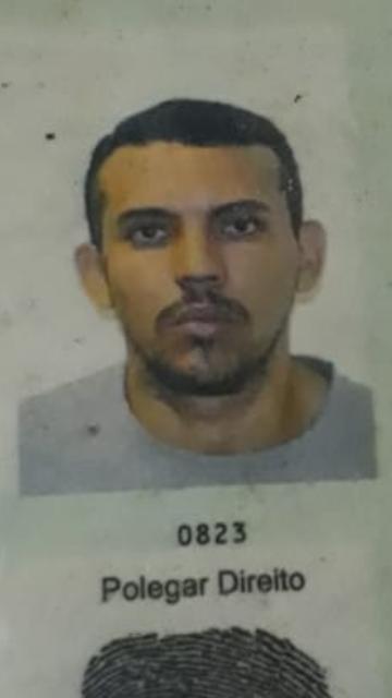 EX-PRESIDIÁRIO ASSASSINADO A BALA NA CIDADE DE VARJOTA