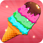 Ice Cream Chef, Cooking Games