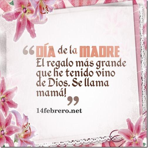 amor madre