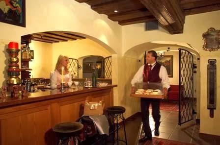 Hotel St Georg - Familie Sauper