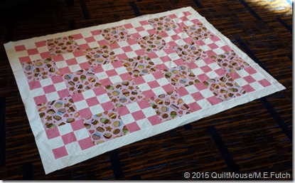 NinePlusOneQuiltPattern-PinkCupcakes