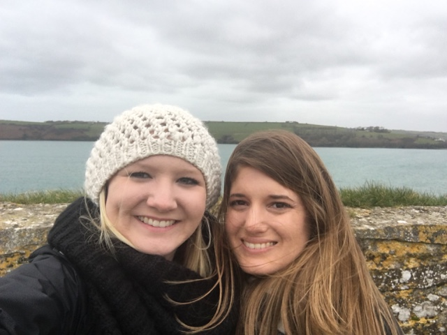 Stephanie Kamp Blogger Spring Break Ireland Day 4