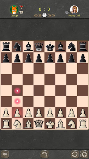Chess Origins - 2 players 1.1.0 Screenshots 4