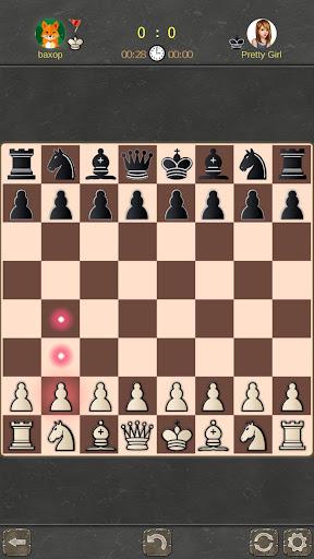 Chess Origins - 2 players 1.1.0 screenshots 4
