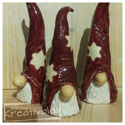 kleiner-kreativblog: Keramik-Wichtel