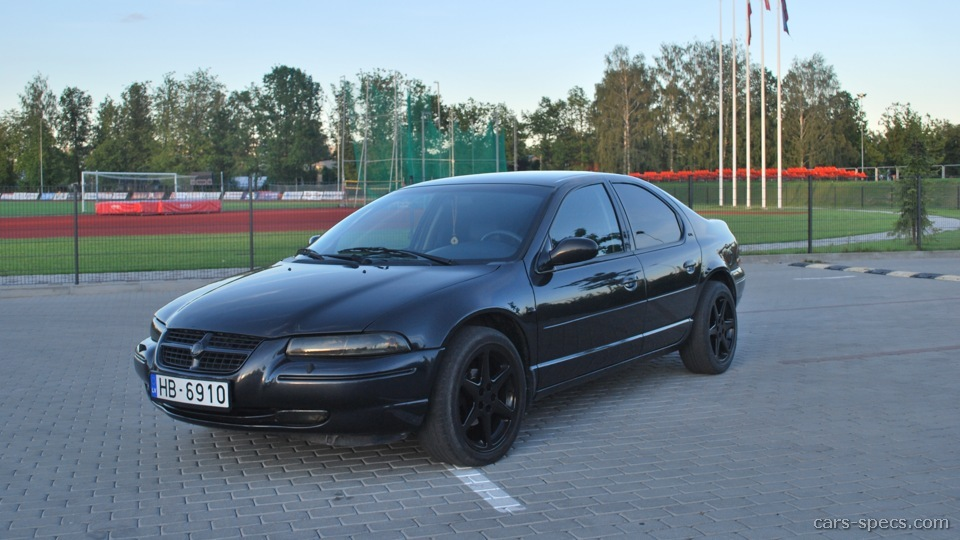 1998 chrysler cirrus sedan specifications pictures prices. Black Bedroom Furniture Sets. Home Design Ideas