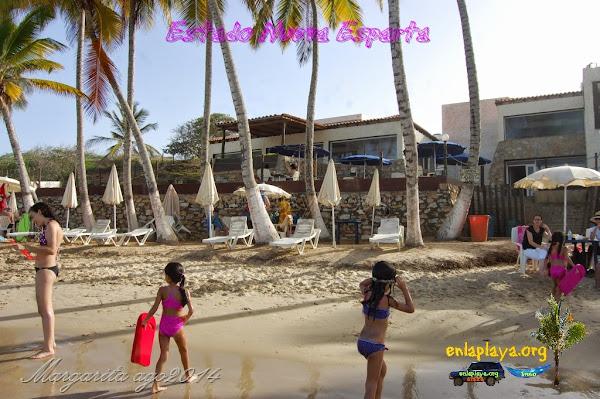 Playa Guacuco NE026, estado Nueva Esparta, Margarita