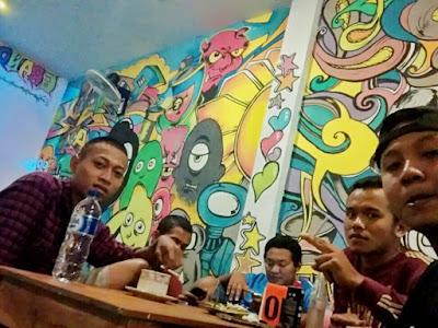 Cayla Cafe Wirosari