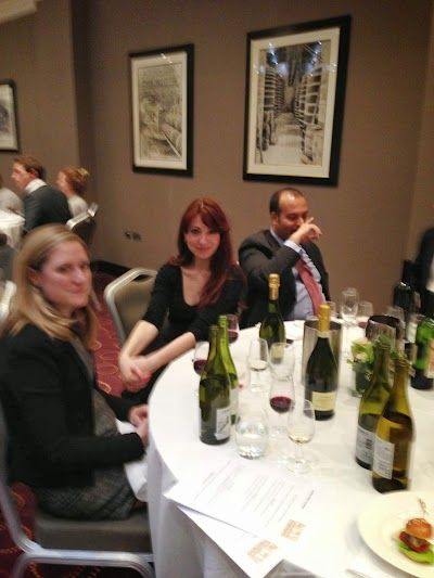 London Wine Academy