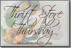 Homebody_ThriftStoreThursday