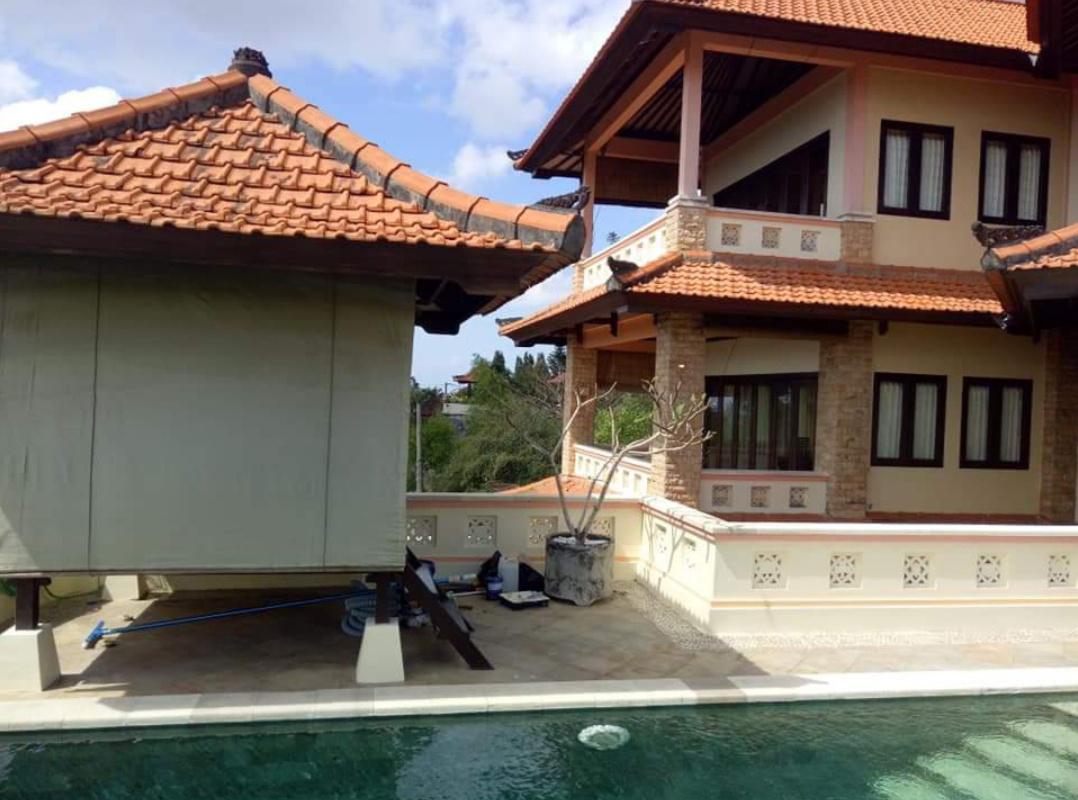 Dijual Villa Balangan Full View
