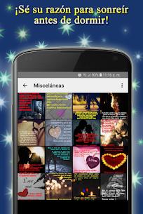 Frases Bonitas con Imágenes de Buenas Noches Amor 10