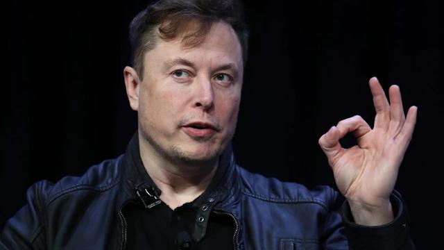 Bitcoin Dips Again After Elon Musk Posts Cryptic Tweet