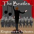 The Beatles Ringtones & Orchestra icon