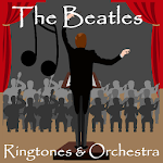 The Beatles Ringtones & Orchestra Icon