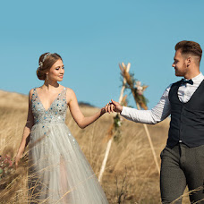Wedding photographer Aleksandr Litvinov (Zoom01). Photo of 25.05.2018