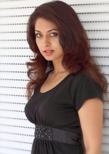 Pooja Umashankar Body Size