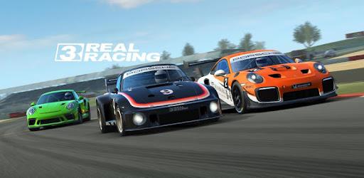 Приложения в Google Play – Real Racing 3