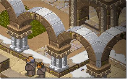 abadia extensum claustro
