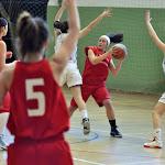 NBA-Ros Casares Cadete F