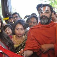Kanchipuram Vara Mahalakshmi Showroom inaguration