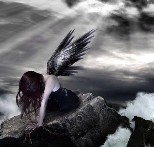 Fallen Light, Angels 1