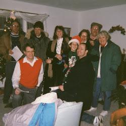 Fellowship Class - 1994-12 Christmas Caroling