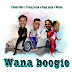 Download Audio Mp3  | Chindo Man Ft Dogo Janja,Whozu Young Lunya - WANABOOGIE