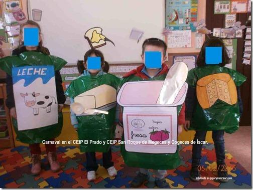 Carnaval (CEIP El Prado y CEIP San Roque - Megeces y Cogeces de Iscar) (4) 1