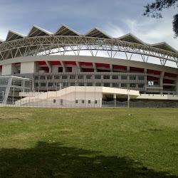 National Stadium's profile photo