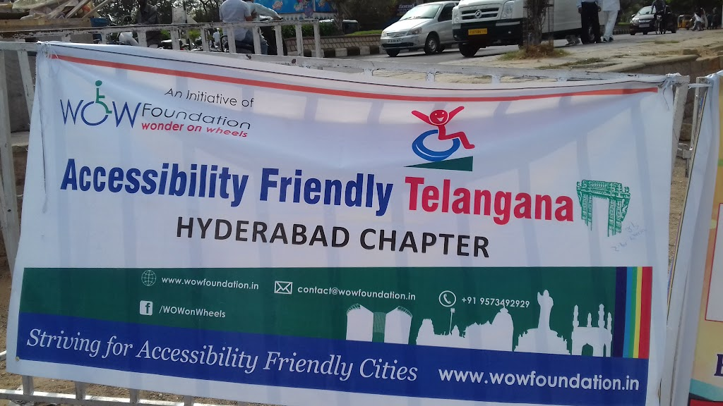 WOW Foundation was Community Partner for Rotathon, 5km walk for a literate India - 20160228_093814.jpg
