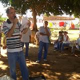 FOTOS - VISITA POG DIA DOS PAIS - DIA 13 AGO 2011