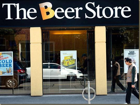 вывески для магазинов пива