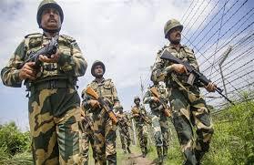 घाटी को दहलाने की साजिश नाकाम! बडगाम में लश्कर आतंकी वसीम गनी समेत 4 गिरफ्तार