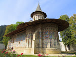 Voroneț Monastery, Gura Humorului  [2012]