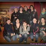 Styczniowe Zebranie Queens - 11-12.01.2014
