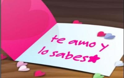 Quiero que sepas: cartas de amor para tu novio, enamordo y/o pareja