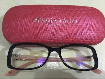 Elizabeth Arden Eyeglass Frame