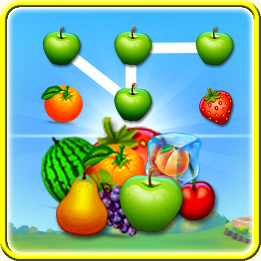Fruit Legend Deluxe Link