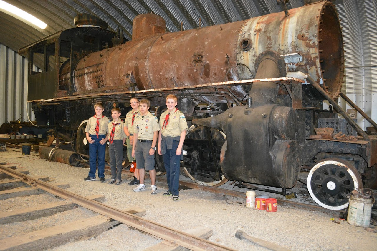 Railroading 2013 - DSC_0014.JPG