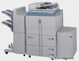 Download Canon iR3570 Printers Driver & launch