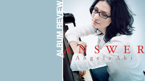 Album review: Angela Aki - Answer