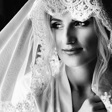 Wedding photographer Anna Popurey (Prostynyuk). Photo of 18.10.2017