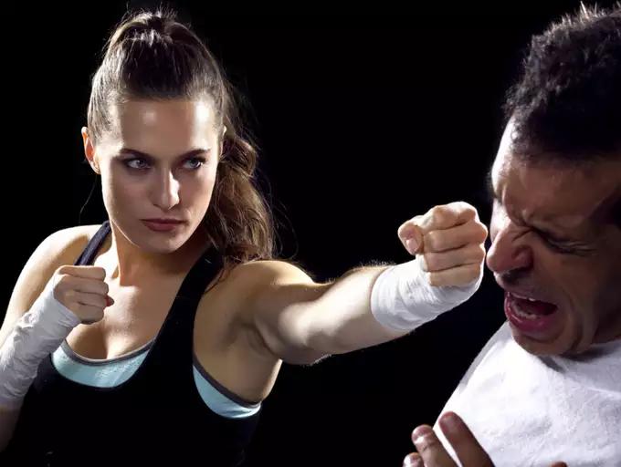Martial Arts and Sexual Health   मार्शल आर्ट्स और यौन स्वास्थ्य