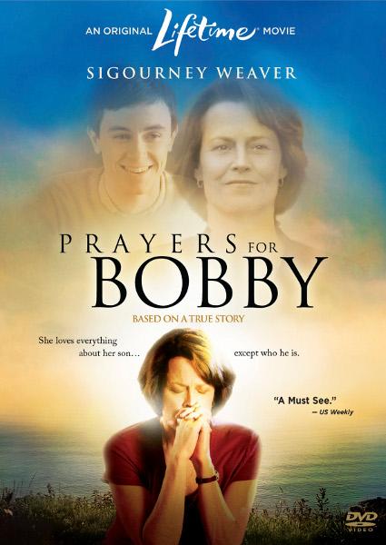 Gay movie: PRAYERS FOR BOBBY