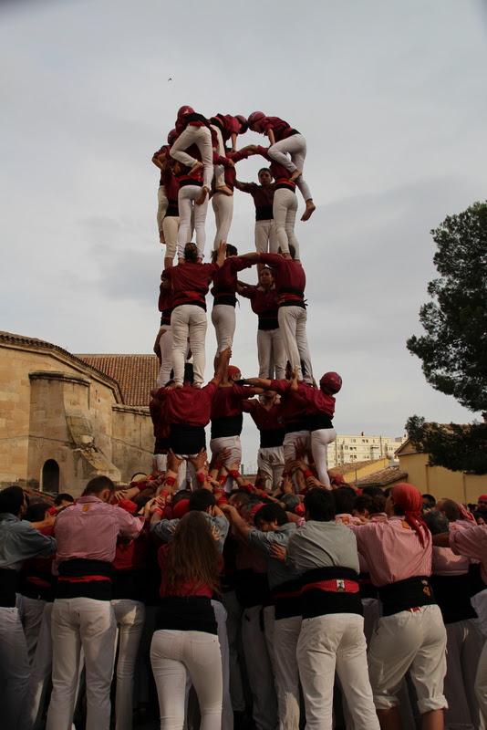 Actuació Festa Major Castellers de Lleida 13-06-15 - IMG_2144.JPG